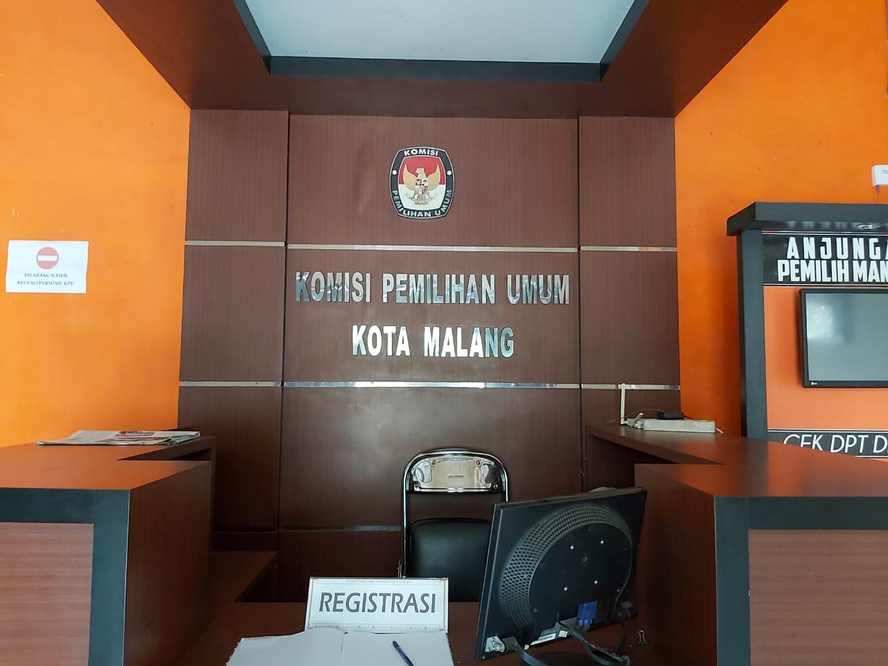 KPU Kota Malang